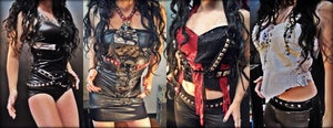 Image of Heavy Metal Industrial Clothing