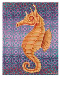 Image of Sea Horse