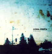 Image of Loma Prieta | Our LP Is Your EP