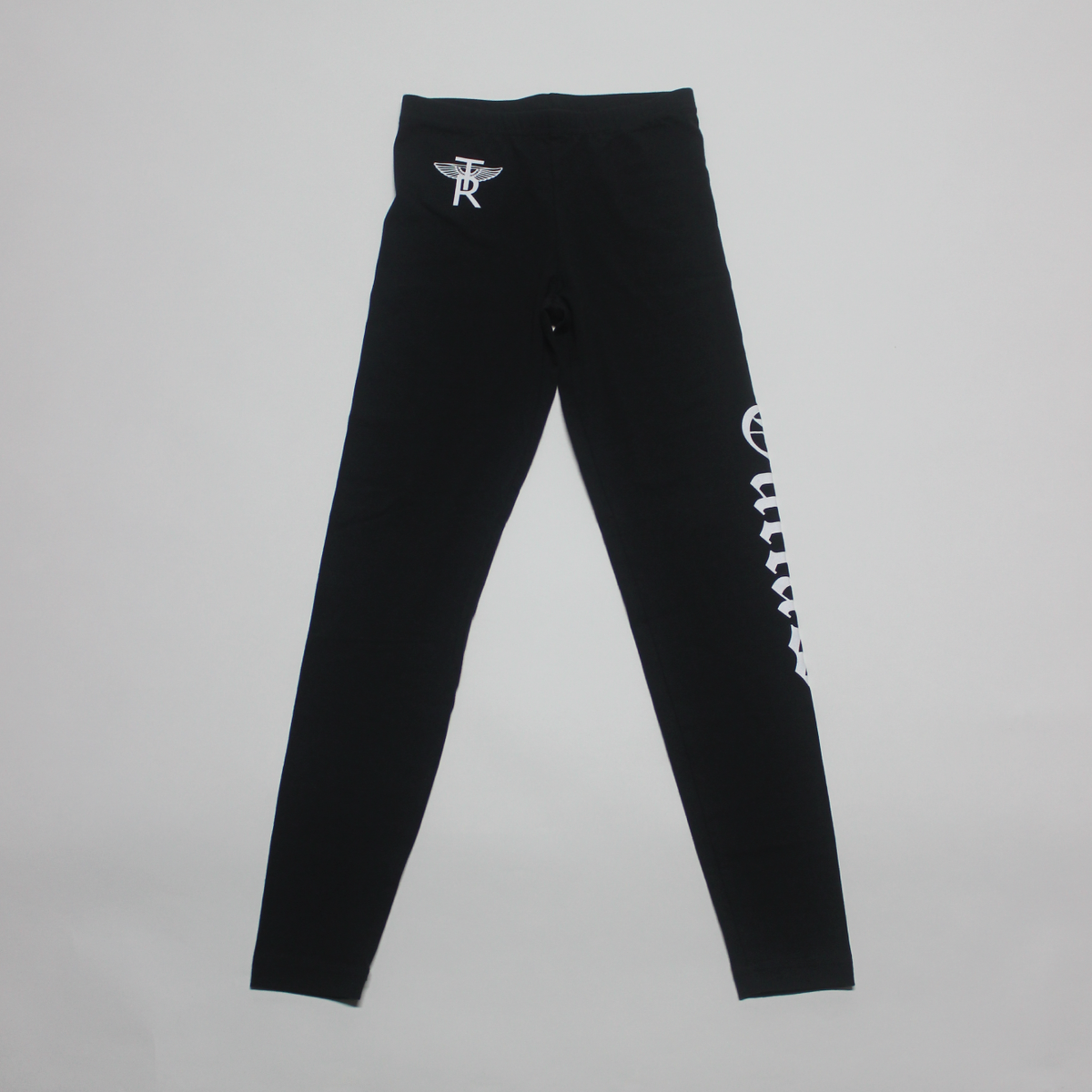Image of OUTLAW Leggings (Black)