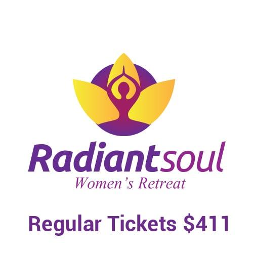 Image of Regular Price Tickets