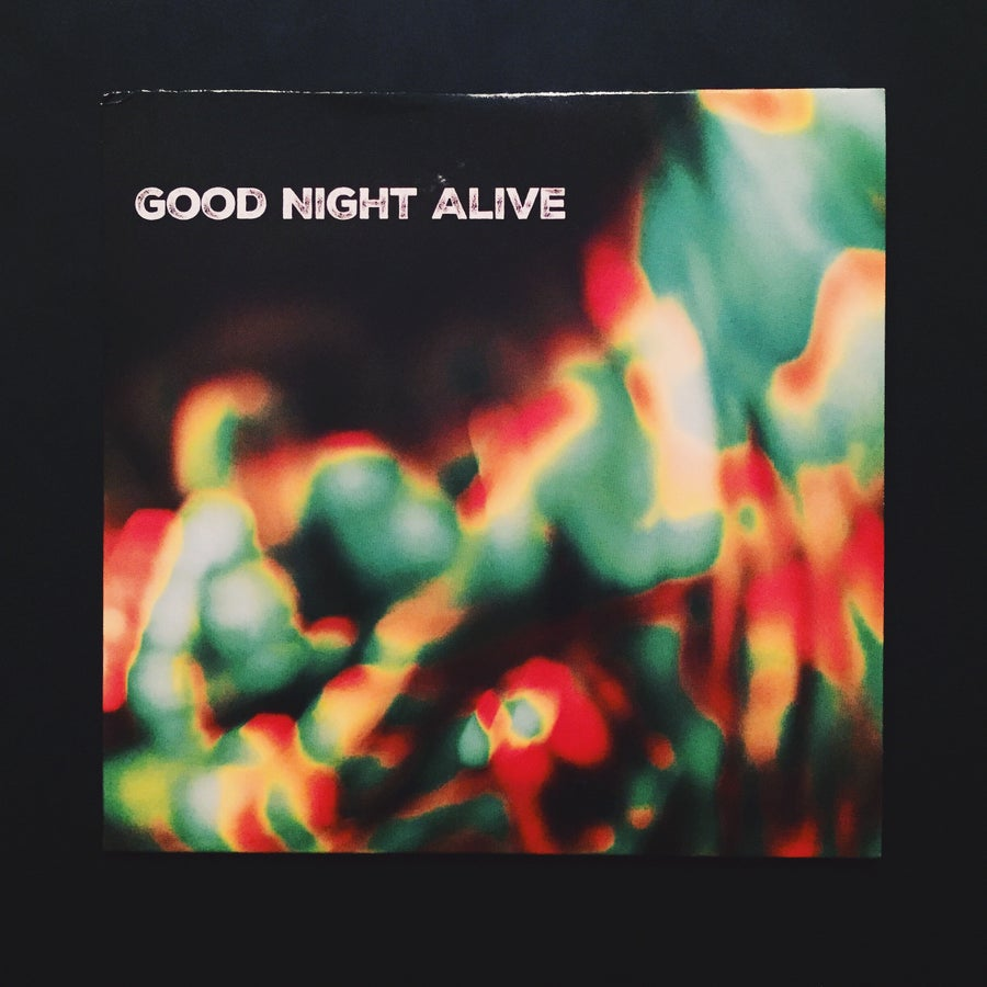Image of Good Night Alive - EP