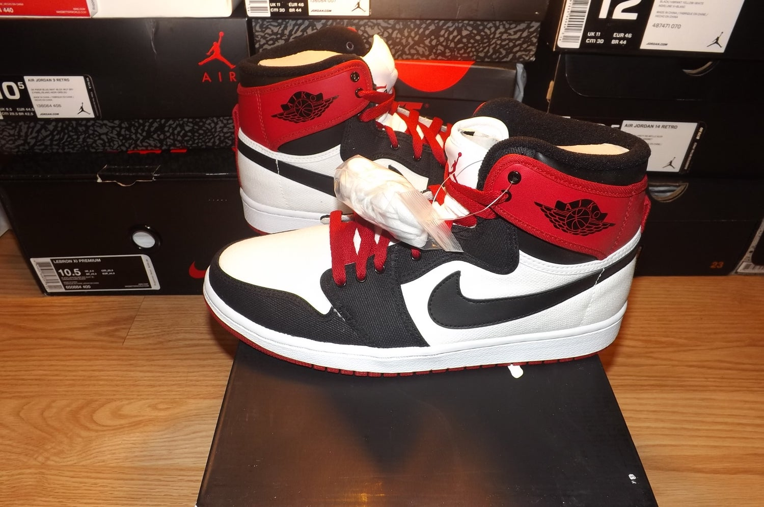 "Image of  Air jordan 1 retro ko hi ""ajko"""