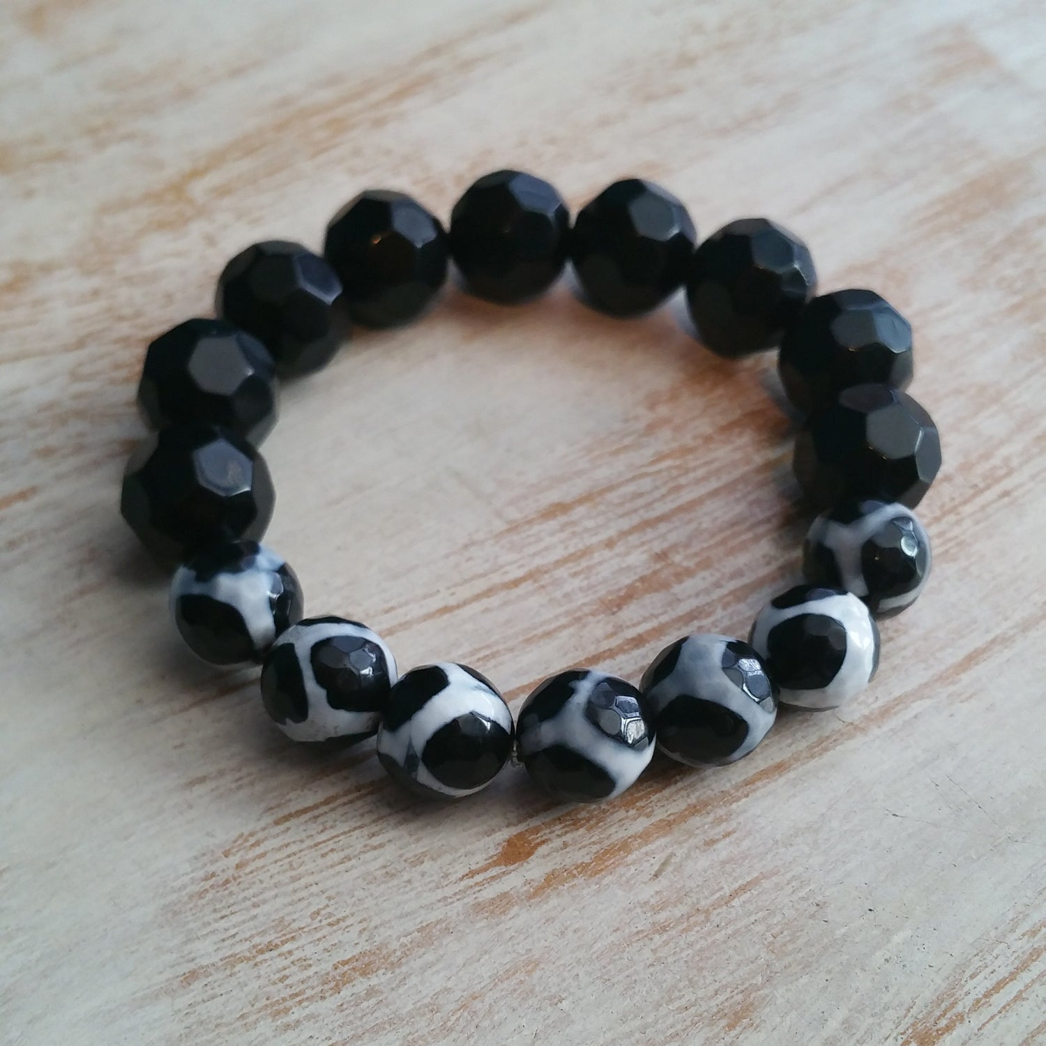 Image of MIDNIGHT RUN BRACELET