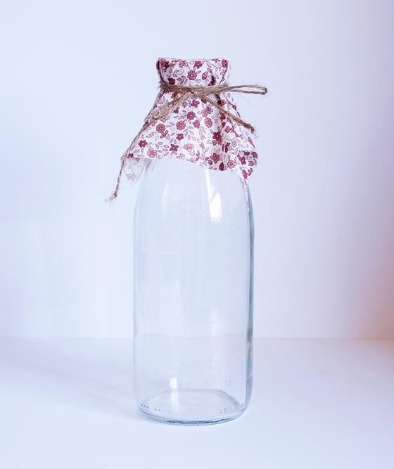 Image of Botella de Leche Picnic