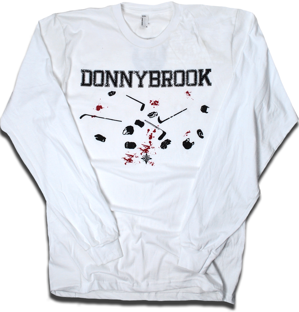 Image of DONNYBROOK! tee
