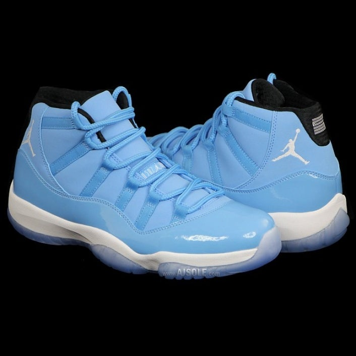 5849899916d76d Air Jordan Retro 11 - Pantone   Kicksinthesix