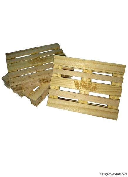 Image of FBUK Pallet Obstacle