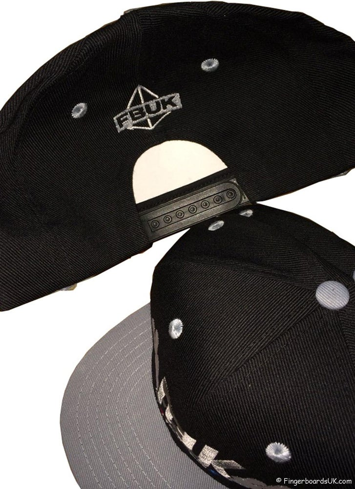 Image of FBUK Snapback Cap