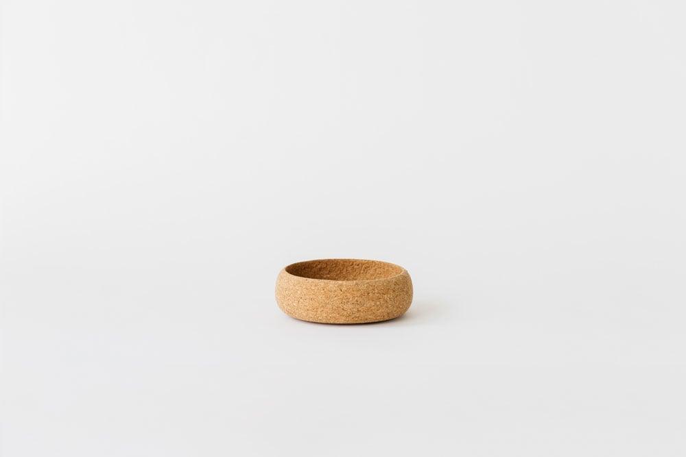 Image of Medium Cork Planter