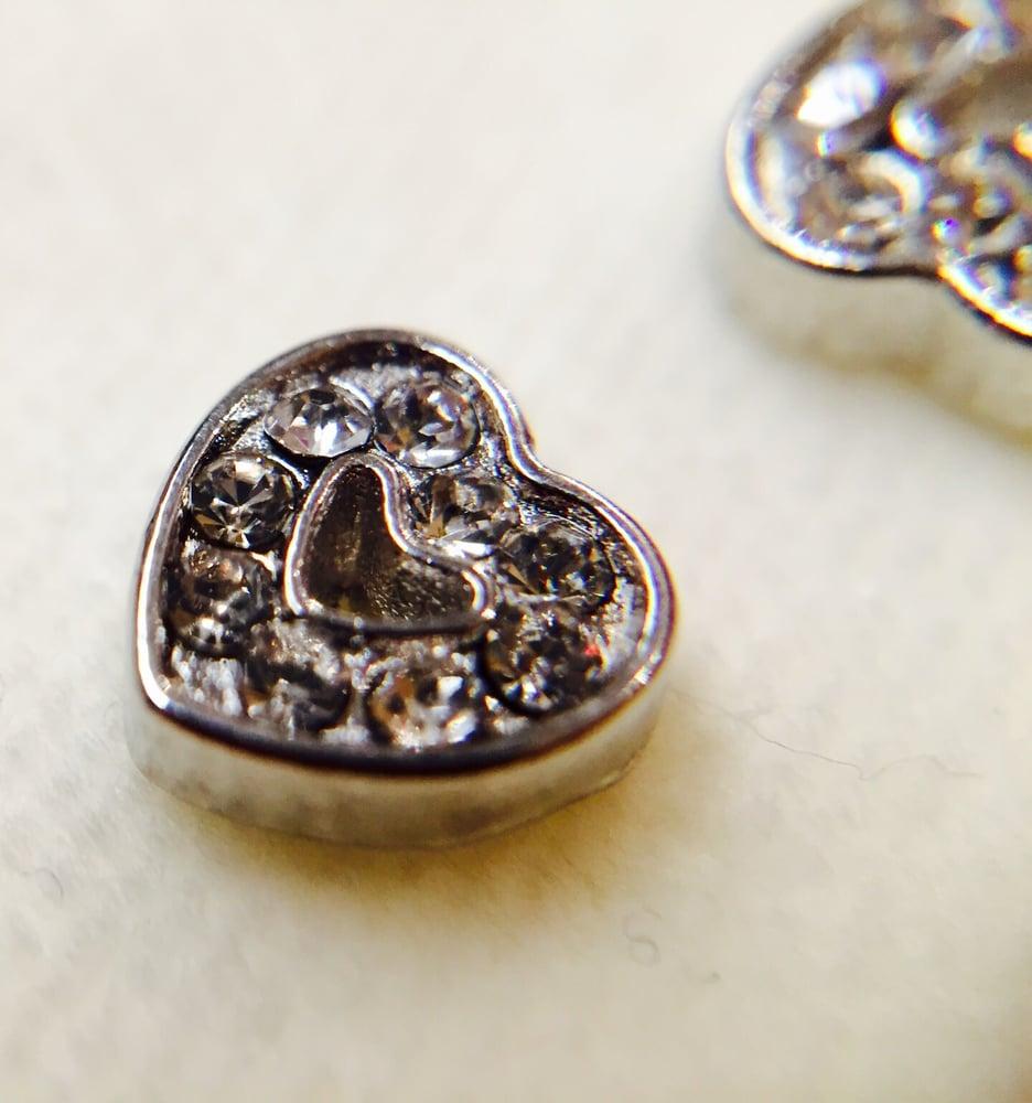 Image of Talisman Elemente Silber