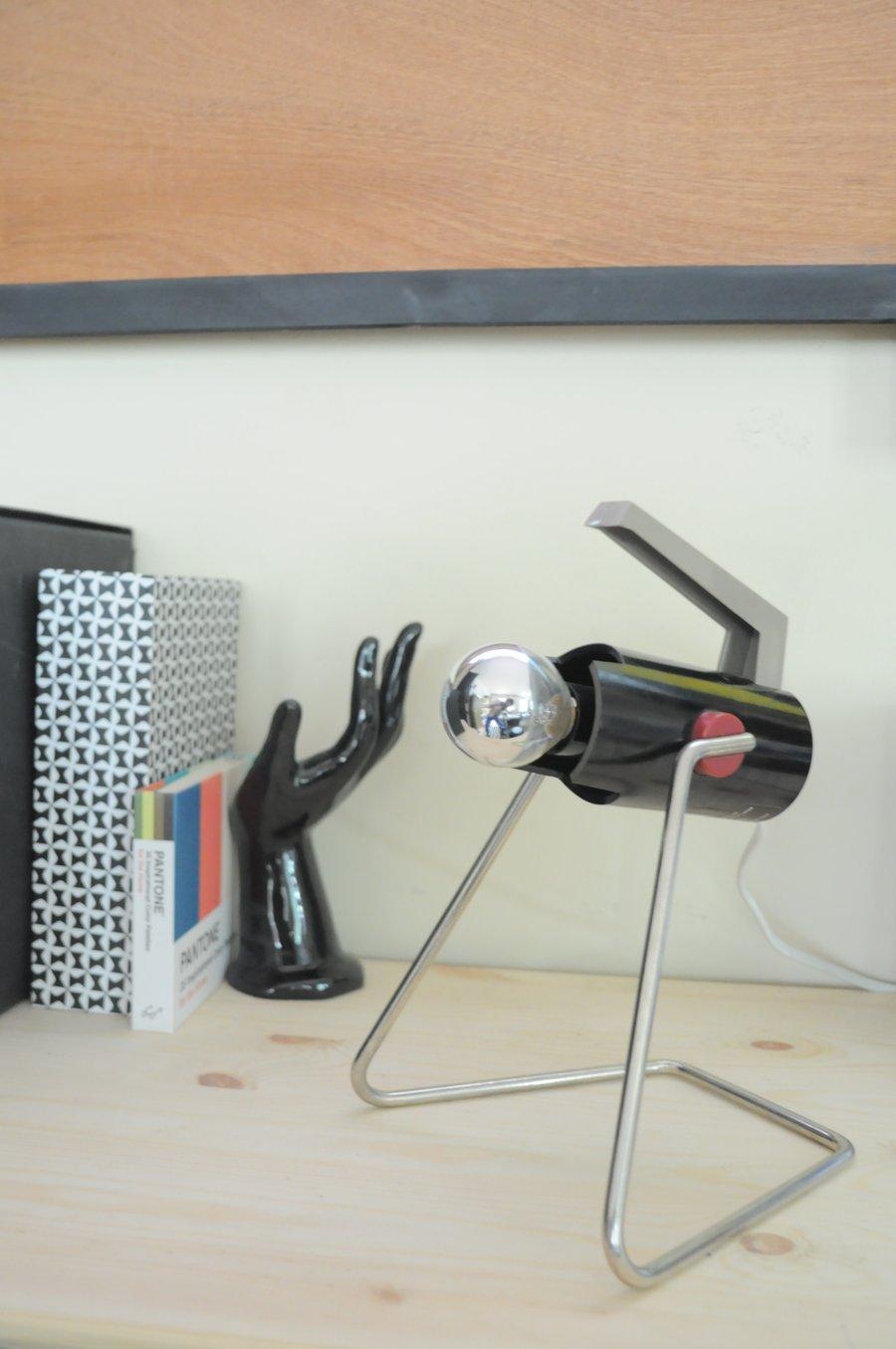 Image of Lampe vintage