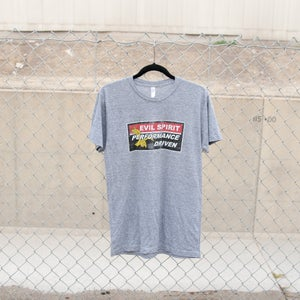 Image of PERFORMANCE DRIVEN T SHIRT