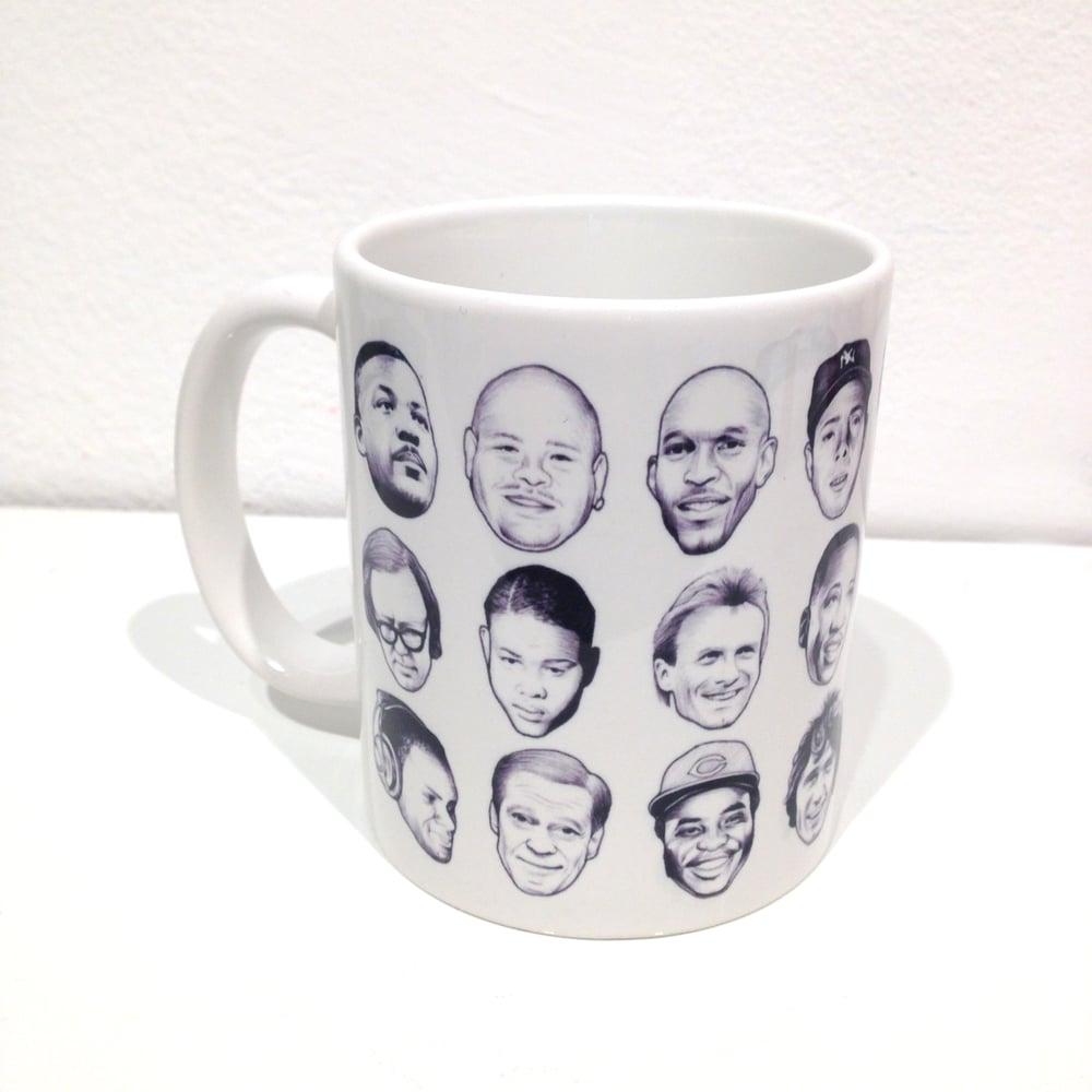 Image of Cup Of Joes Mug