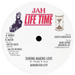 """Image of Barrington Levy - Come / During Making Love 12"""" (Jah Life Time)"""