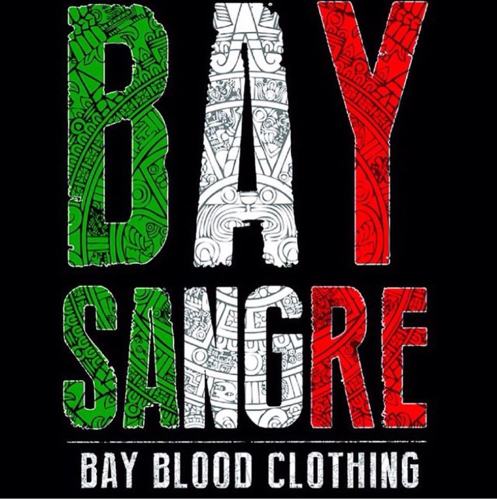 Image of Bay Sangre Tee