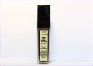 Image of JoJo Brooks™ Gentle Fruit Extract Face Wash