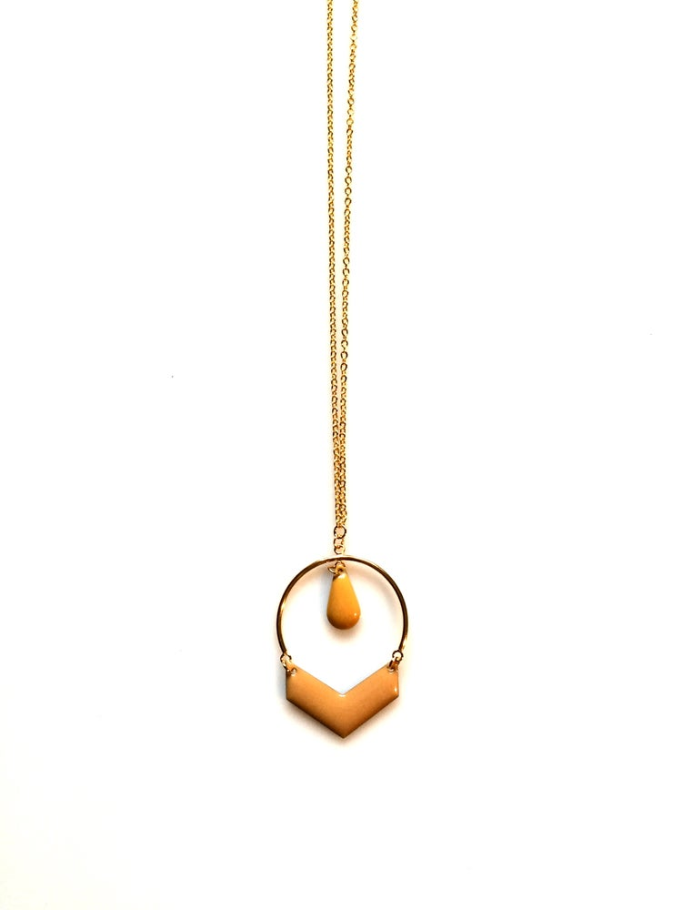 Image of ARTCO NECKLACE