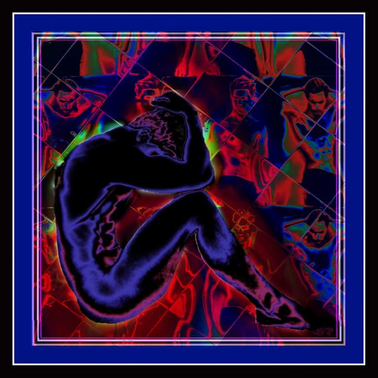 Image of Velveteen Metal Nude