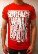 "Image of ""Surface""-Shirt"