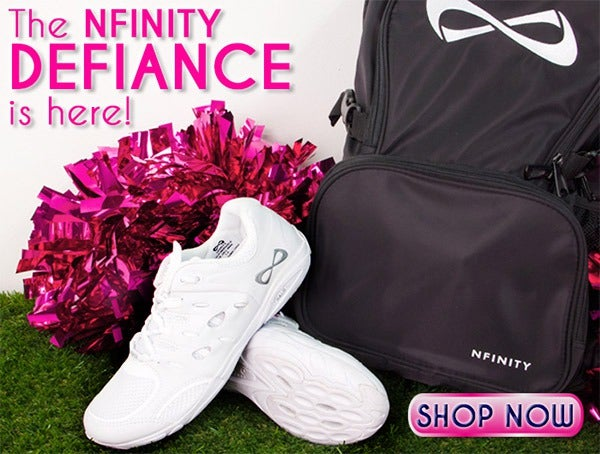Image of NFINITY DEFIANCE