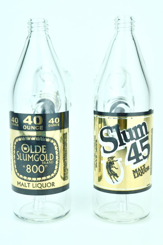"Image of Slum Gold ""40oz Bottle"""