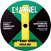 "Image of Patrick Andy - Don't Worry Yourself / Leave the Door 12"" (Channel 1)"