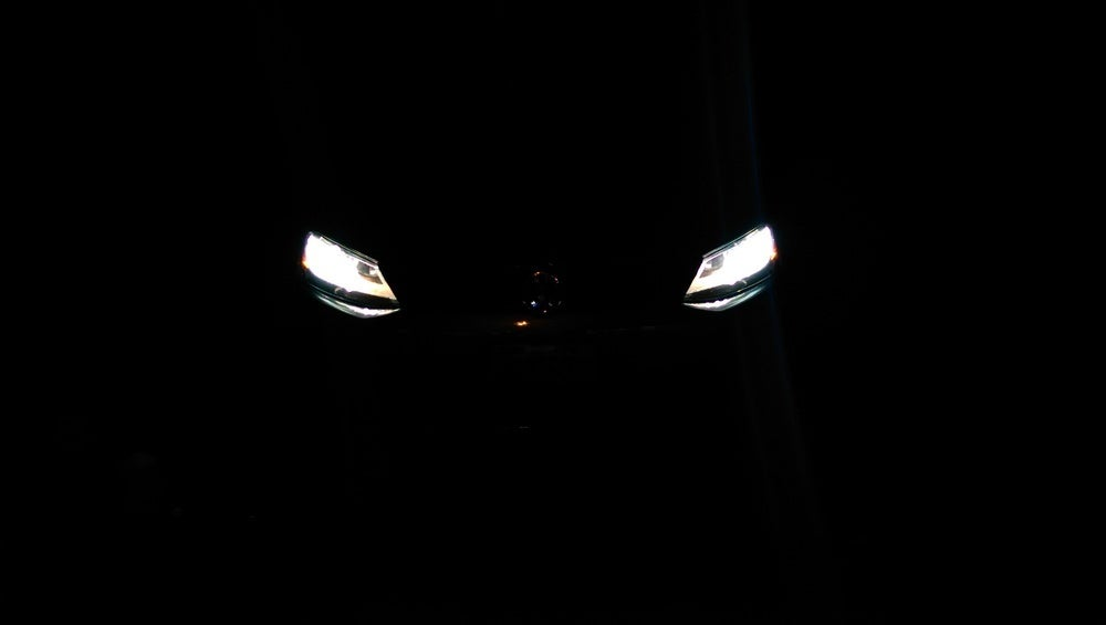 Image of H7rc Xenon HID Kit Fog Fits: Volkswagen Tiguan