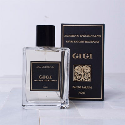 Image of GIGI