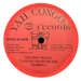 "Image of Freddie McKay / Naggo Morris - Take My Hand Oh Jah / You Want To Get I Out 12"" (Yah Congo)"