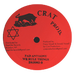 """Image of Pad Anthony - Rock On / We Rule Things 12"""" (Crat Productions)"""