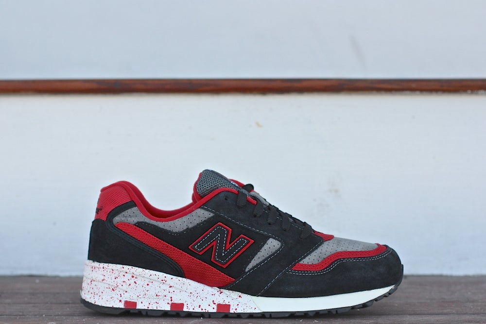 Image of NEW BALANCE 575 ELITE EDITION