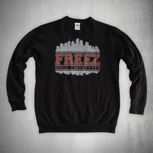 Image of Free-Z Crewneck Sweater