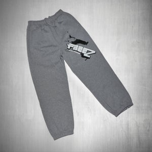 Image of Classic Free-Z Sweatpants - GREY