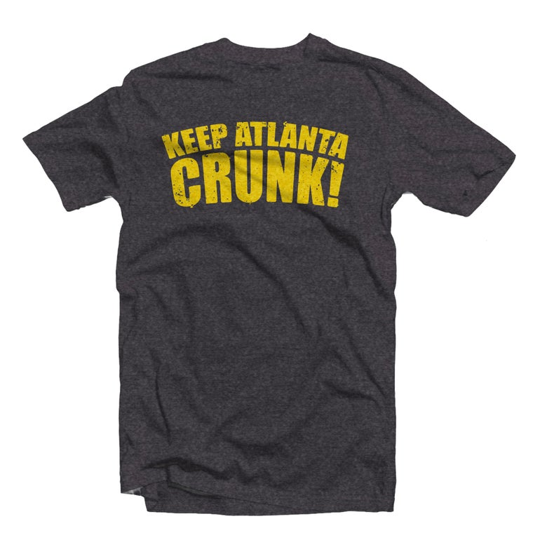 Image of Keep Atlanta Crunk