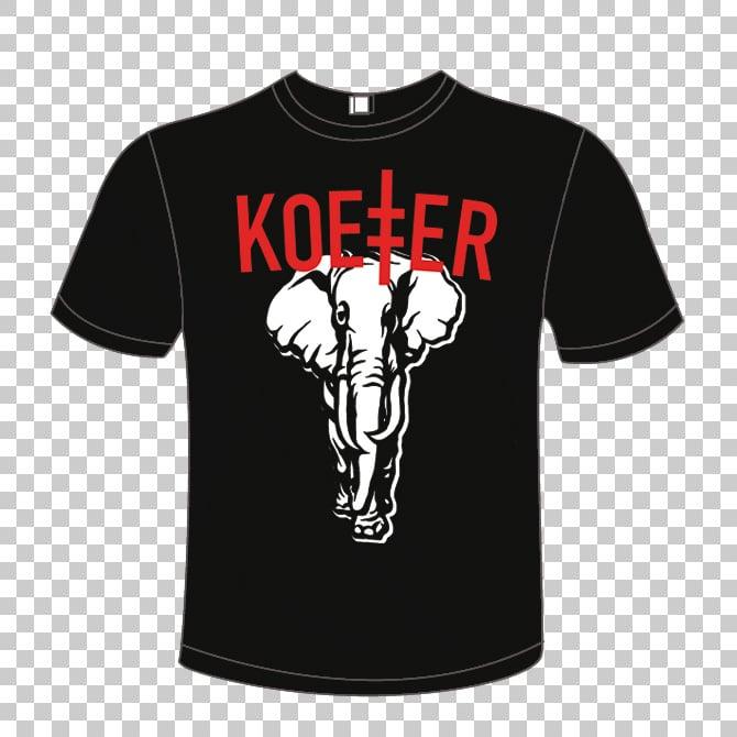 Image of Shirt Elefant