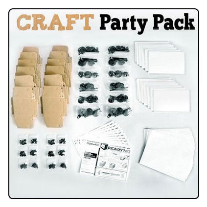 Image of CRAFT Party Pack!