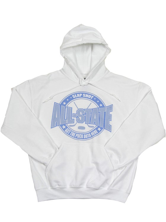 Image of ALL STATE Hockey Slap Shot Hoodie