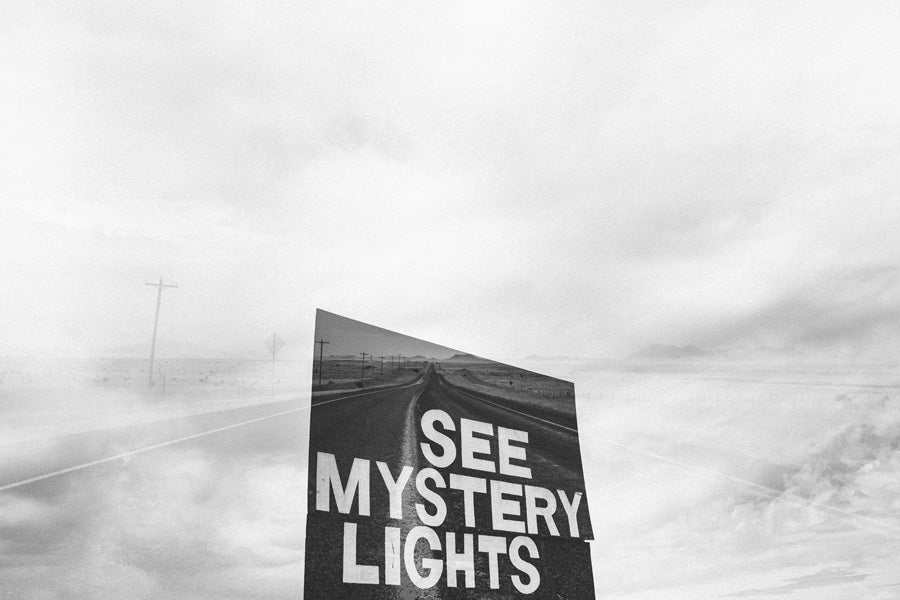 Image of See Mystery Lights