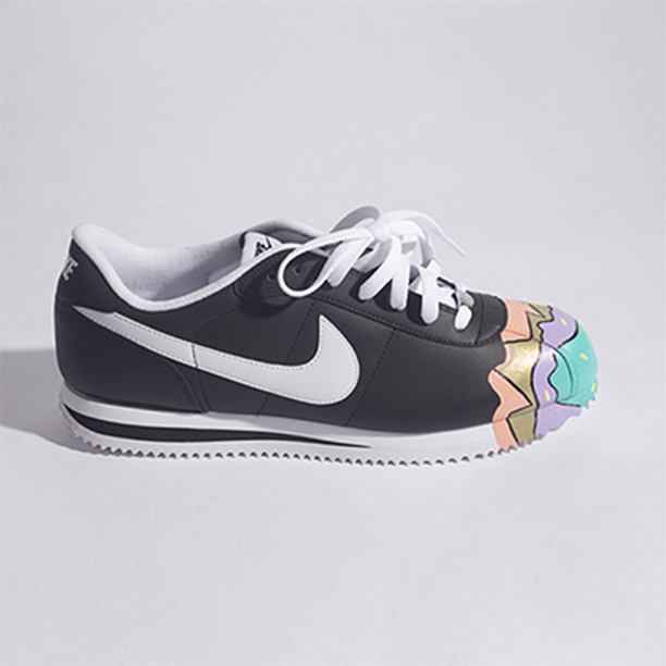 Custom Shoes Online Store