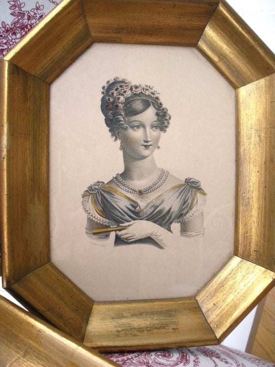 Image of Antique Portraits
