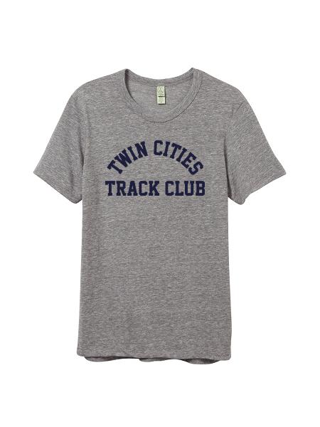 Image of Phys Ed T-shirt (Dark Grey)