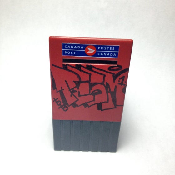 Image of Mini Custom Pesm CP Box