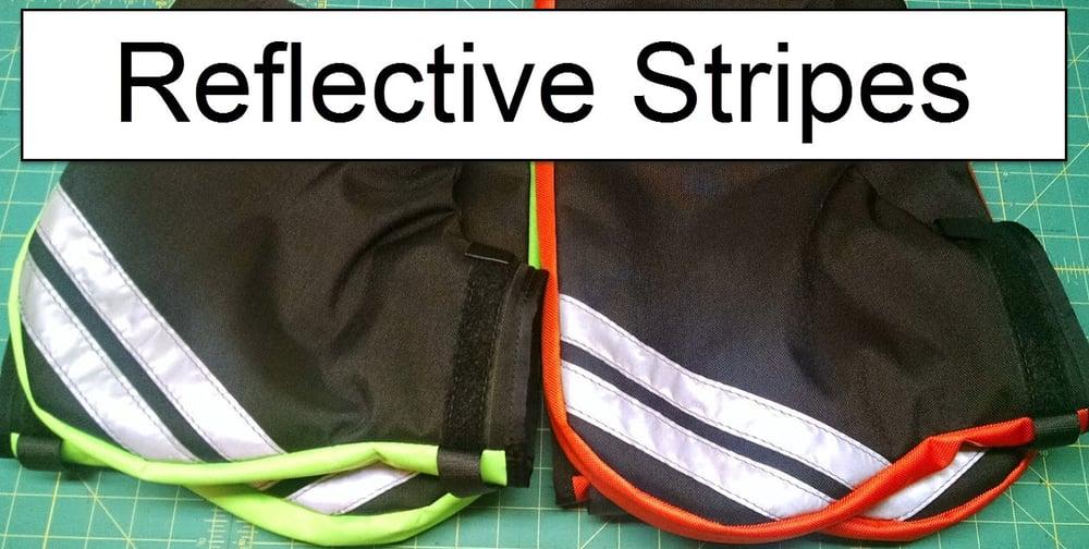 Image of Reflective stripes