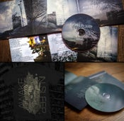 Image of [SOLD OUT] Heights CD + T-Shirt + Awake In Sleep EP LIMITED Bundle