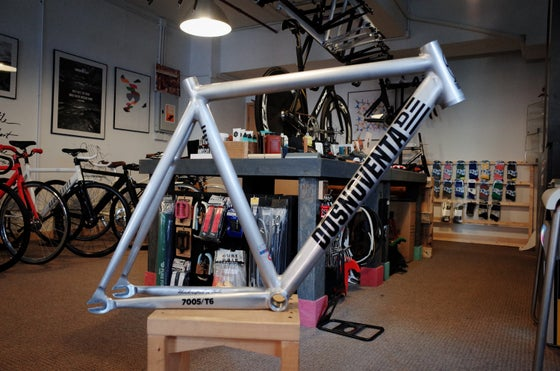 Image of Dosnoventa Detroit Frame and Fork