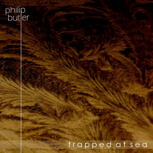 Image of Philip Butler - Trapped at Sea