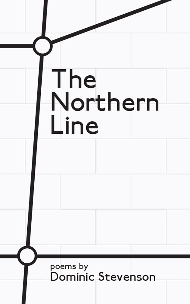 Image of The Northern Line (signed copy)