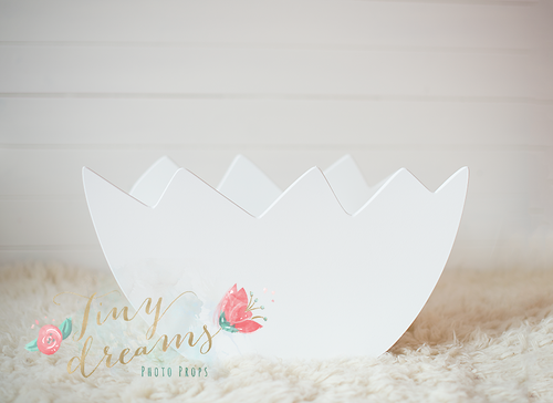 Image of Easter Egg Newborn and toddler Photography Prop