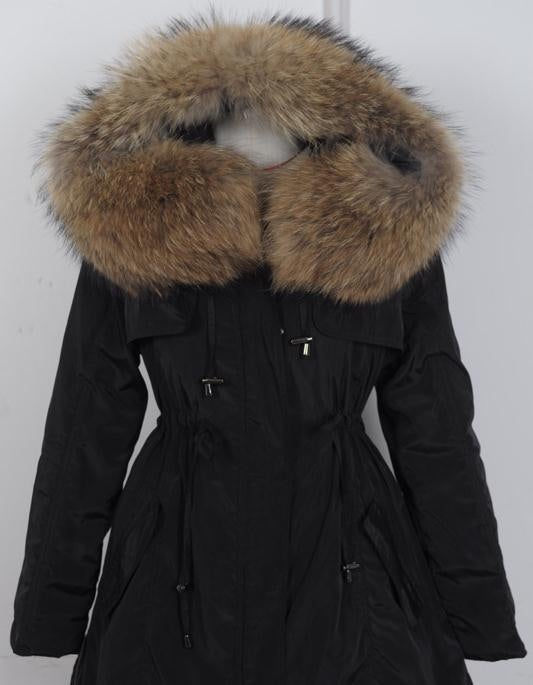 Image of The Let it Snow Parka